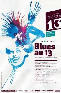 Festival 2012 Poster